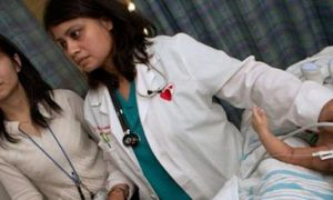 Причины синдрома поджелудочного гребешка на ЭКГ и нужно ли его лечить