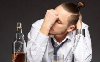 Продолжительность синдрома отказа от алкоголя и как облегчить состояние