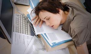 Диагностика синдрома хронической усталости и методы его лечения