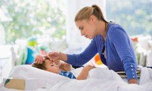 Причины гипертермического синдрома у взрослых, детей и что нужно предпринять