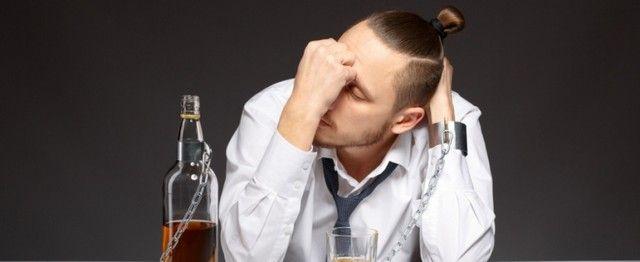 Симптомы отвыкания от алкоголя