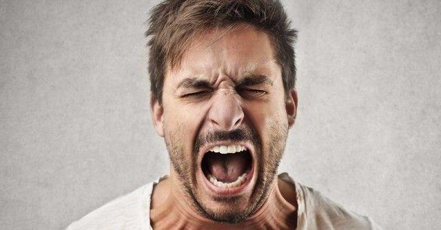 Агрессия и страх